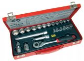 Tool Kits - Socket Sets, Spanner Sets & Wrench Sets